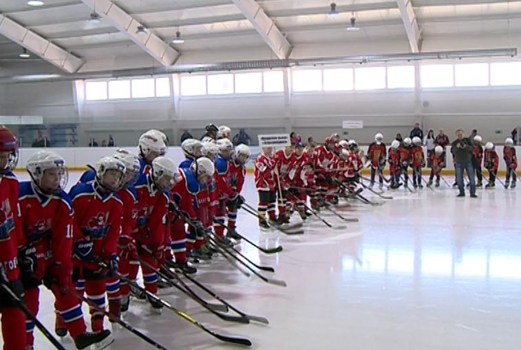 «Амурские рыси» обыграли «Авангард» в стартовом матче хоккейного турнира «Добрый лед»