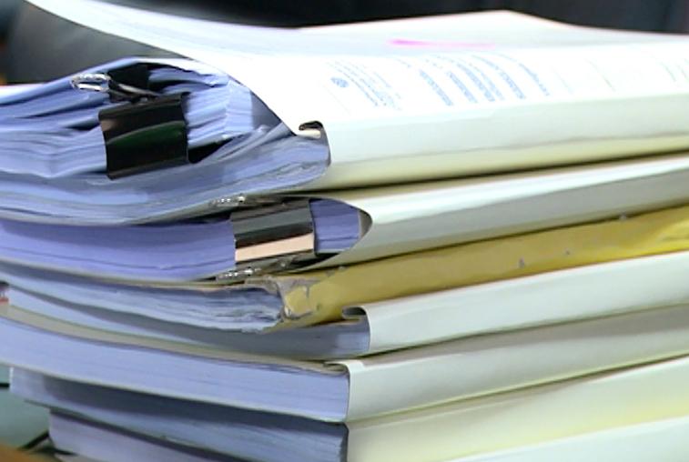 Уголовное дело в отношении руководства стройкомпании «Городок» передано в суд
