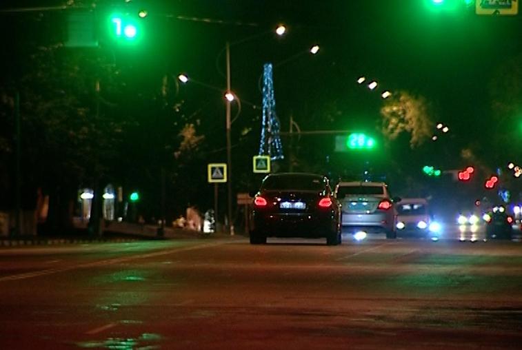 Скрытые полицейские экипажи выявляют лихачей на дорогах Приамурья