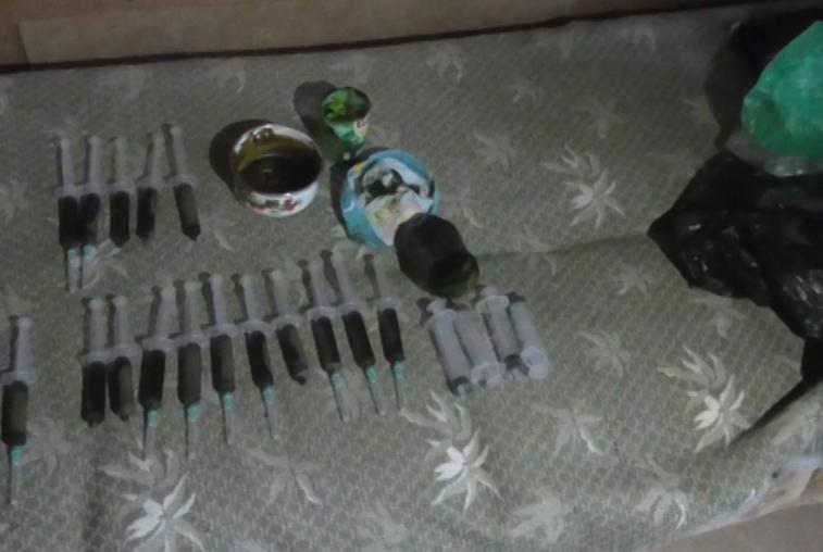 Житель Зейского района пойдет под суд за сбыт наркотиков