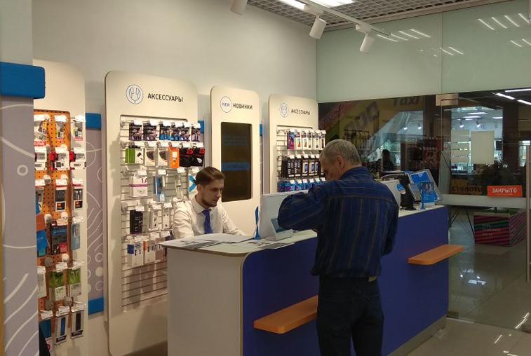 «Ростелеком» повышает качество обслуживания клиентов
