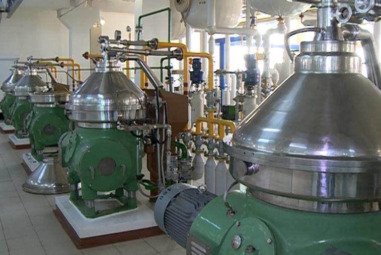 МЭЗ «Амурский» вошёл в число наиболее значимых инвестпроектов в ДФО