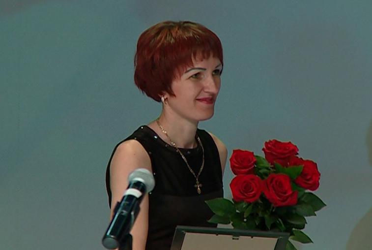 Лучшей медсестрой Приамурья стала сотрудница благовещенской поликлиники №1
