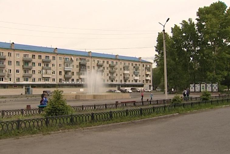 Проект парка в Райчихинске подготовит рабочая группа общественников и предпринимателей
