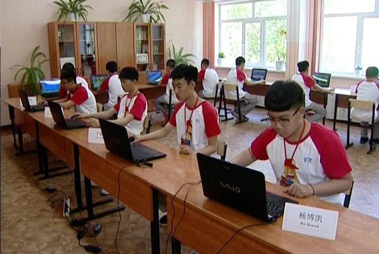Китайские и амурские школьники участвуют во всероссийском чемпионате «ЖЭКА: Чистый город»
