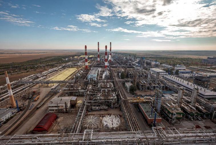 Газовые проекты привлекли значительные доходы в казну Приамурья