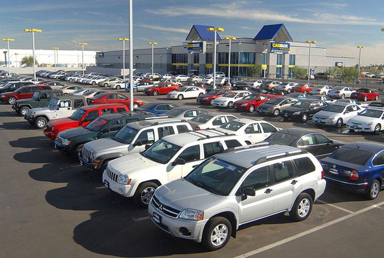 Минпромторг продлил действие льгот в ДФО на покупку отечественных автомобилей