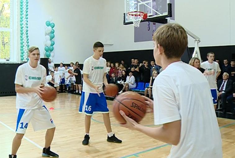 Отбор в юниорскую баскетбольную сборную России для амурских школьников пройдёт в выходные