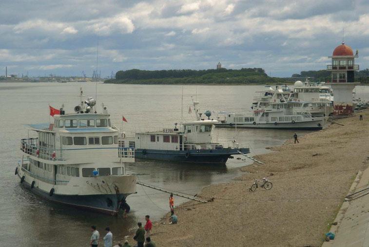 Кластер «Амур-Хабаровск» включат в госпрограмму по развитию туризма в России