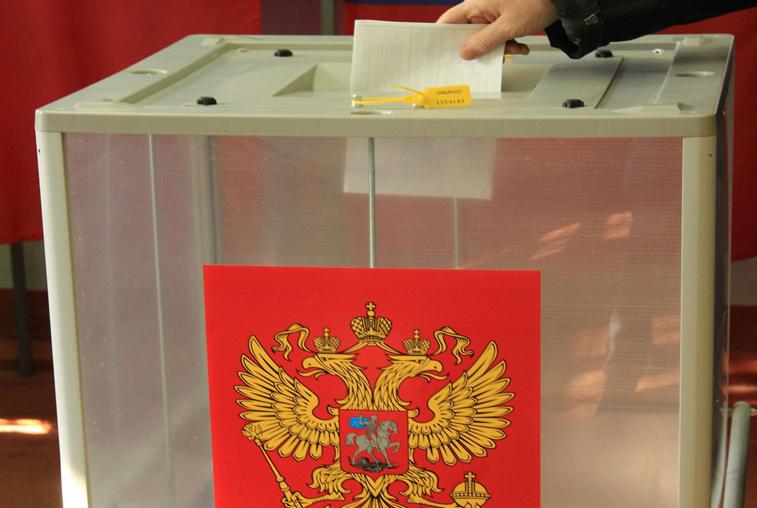 Амурчане проголосуют за нового губернатора этой осенью