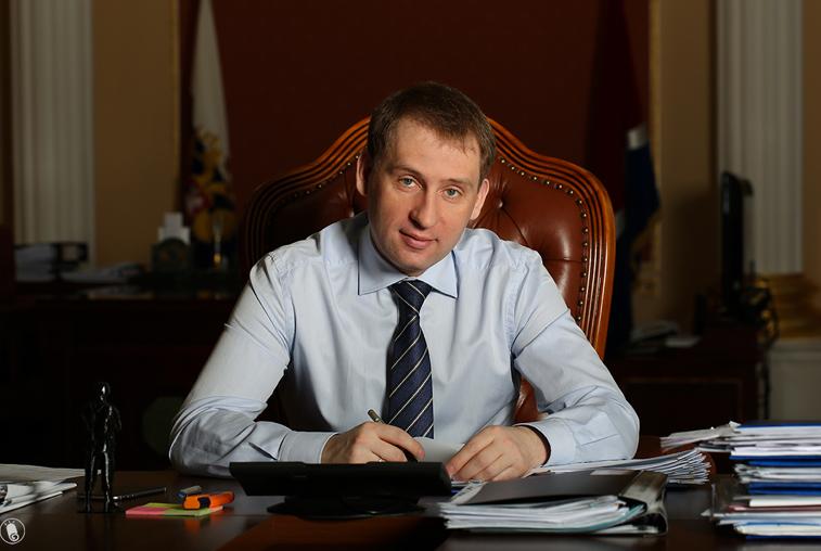 Кадровые перестановки: Александр Козлов стал министром по развитию Дальнего Востока