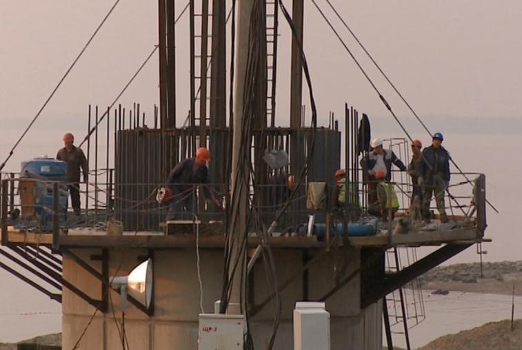 Проект строительства моста Благовещенск-Хэйхэ включат в федеральную программу в 2018 году