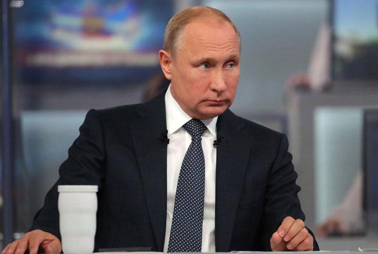 Транспортная доступность, гектары и рынок труда: Владимир Путин ответил на вопросы дальневосточников