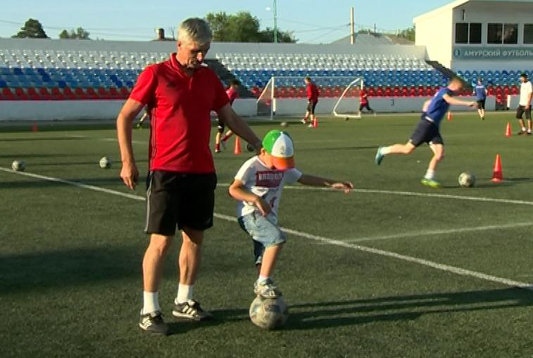 В библиотеке Благовещенска организуют трансляцию матча Россия – Хорватия
