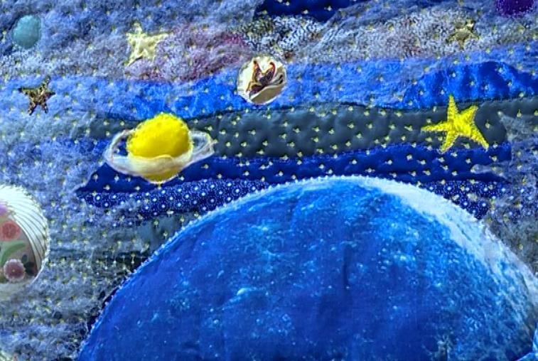 Конкурс амурских мастеров декоративно-прикладного искусства проходит в 10 номинациях
