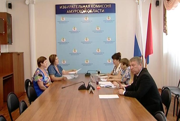 Татьяна Ракутина подала заявление на участие в губернаторских выборах