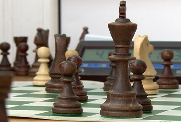 Региональный турнир по быстрым шахматам провели в Благовещенске