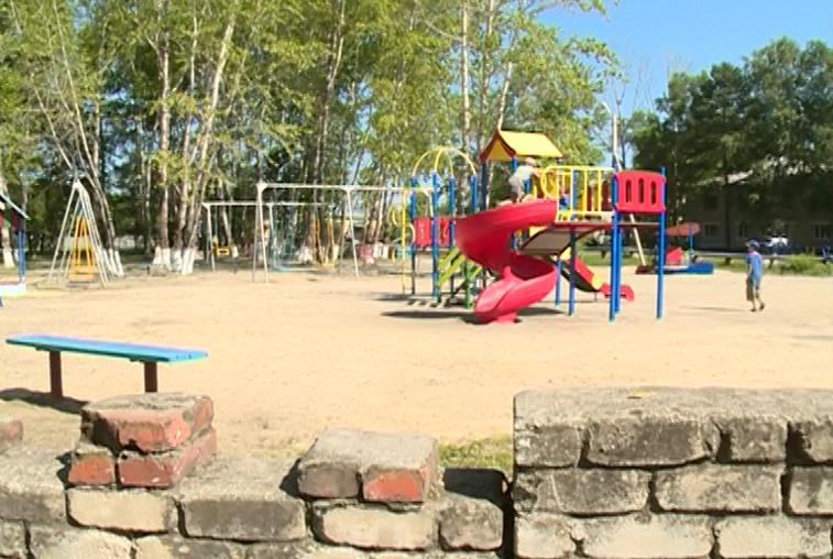 В трех амурских селах обустроят зоны отдыха на средства гранта