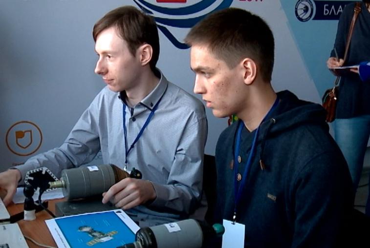 Амурские вузы получат на реализацию молодежных проектов почти 13 млн рублей