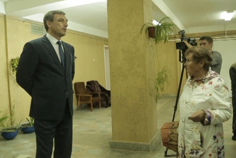 Василий Орлов изучил проблемы тындинского села Кувыкта