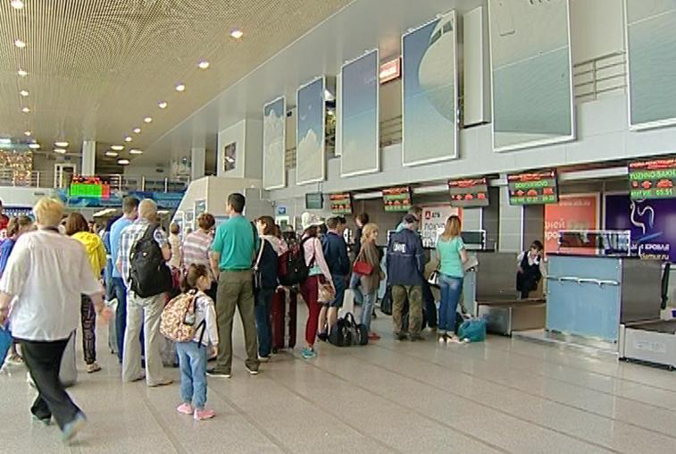В августе иностранцы смогут прилететь в Приамурье по электронной визе