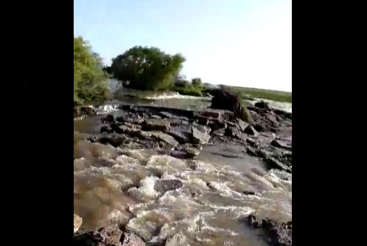 В Приамурье подтоплены 84 приусадебных участка и 15 отрезков дорог