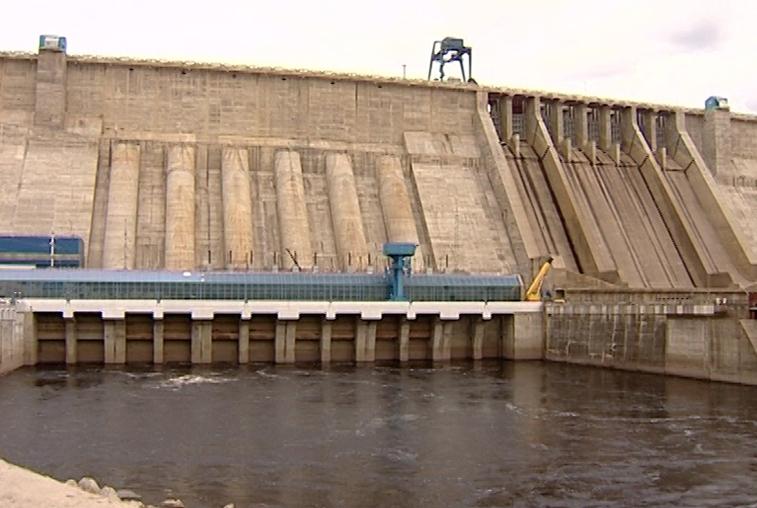 Амурские ГЭС готовы принять сток с верховьев своих рек