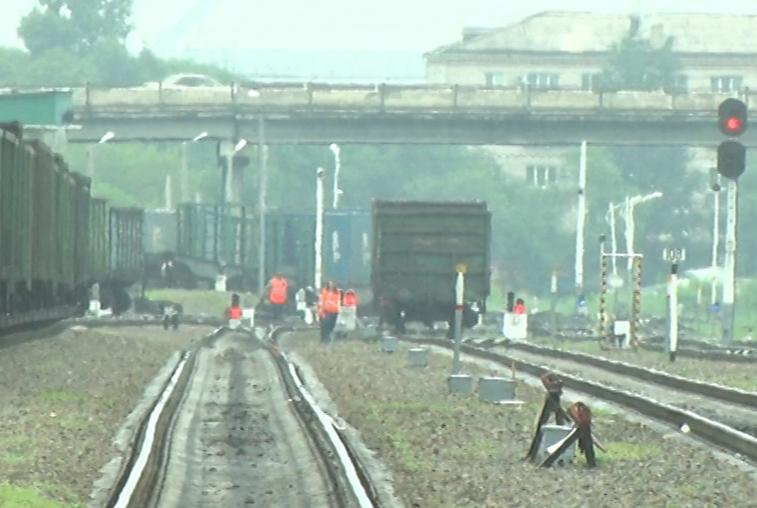 Два пешеходных перехода построят на железной дороге в Приамурье