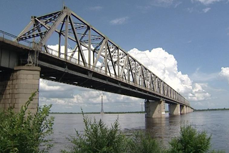 Второй мост через Зею и кванториум в Свободном: Василий Орлов провел переговоры в Москве