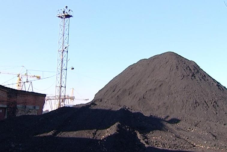 Врио губернатора Приамурья напомнил о контроле качества поставляемого угля