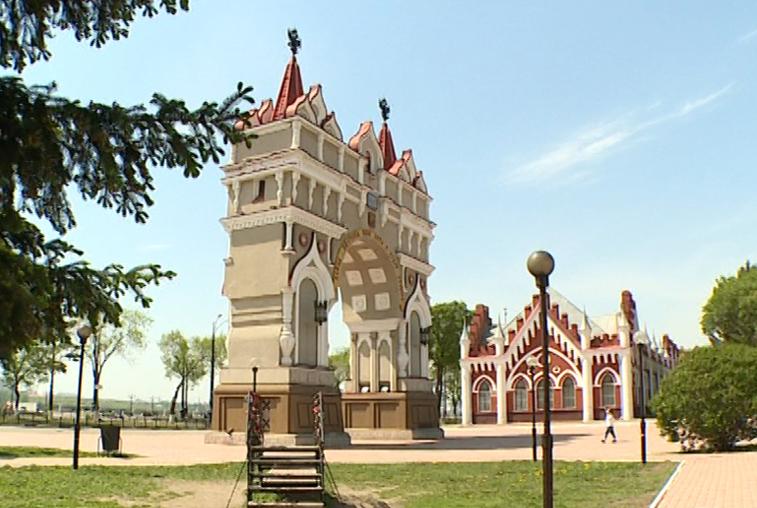Благовещенск вошел в туристический маршрут «Арки Цесаревича»