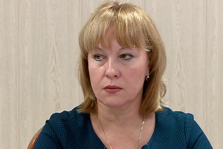 И.о. министра образования и науки Приамурья назначена Светлана Яковлева
