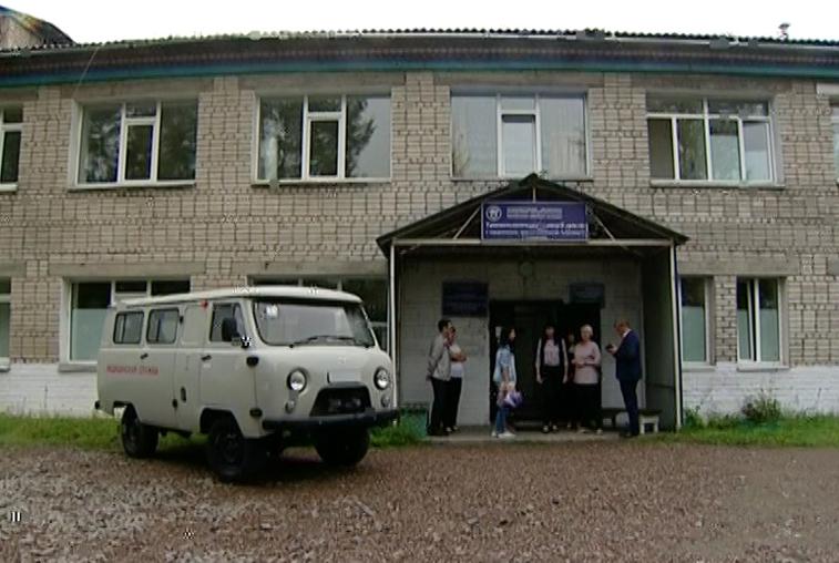 Новый транспорт, жилье для врачей, ремонт лаборатории: качество медпомощи улучшают в Сковородинском районе