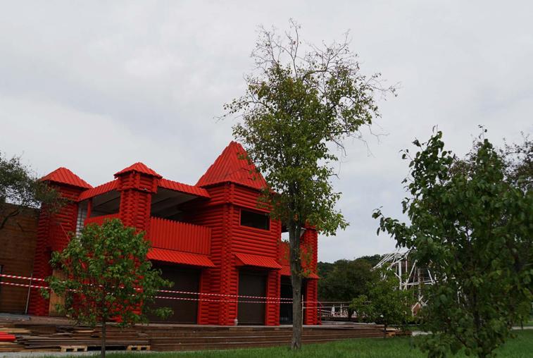 Павильон Амурской области на ВЭФ представят в виде технологичного Data-центра