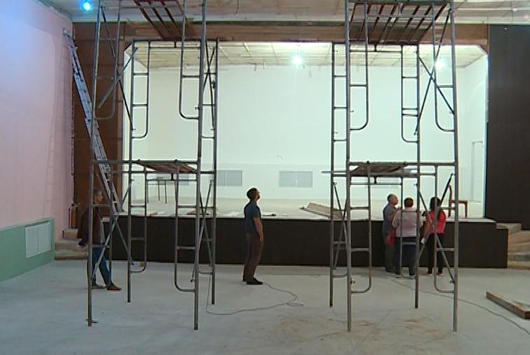 Ревизия сельских клубов и библиотек, нуждающихся в ремонте, стартовала в Приамурье