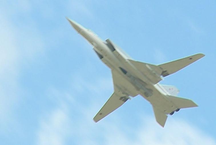 Амурские военные летчики отработали сложнейшие элементы в рамках проверки боеготовности