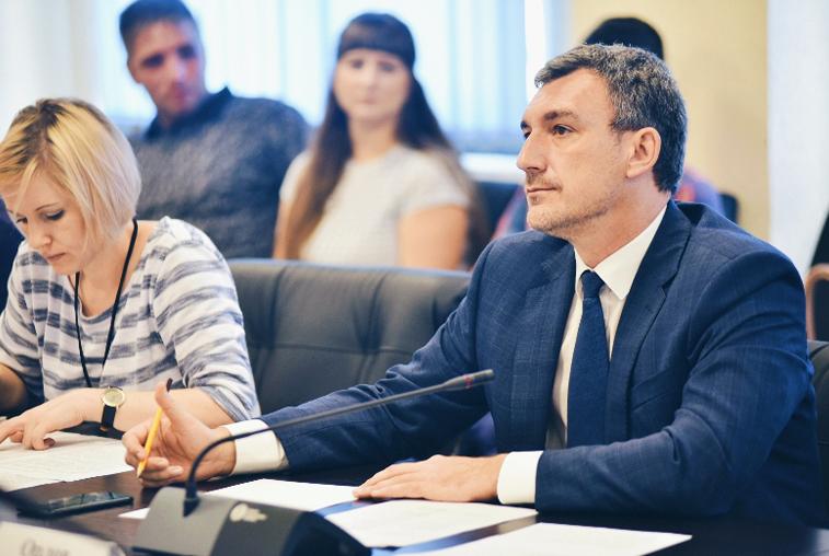 Развитие Свободного обсудили на заседании общественного совета по строительству Амурского ГПЗ