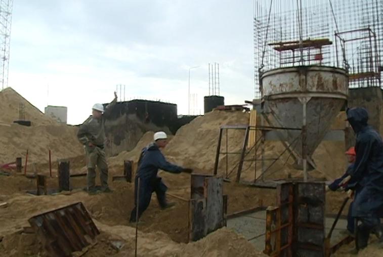 Возведение стартового комплекса «Ангара» на Восточном планируют завершить в декабре 2022 года