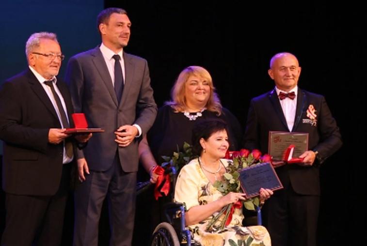 В Благовещенске наградили победителей премии губернатора в области литературы и искусства