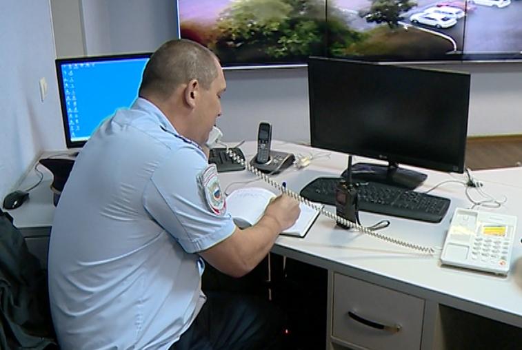 В преддверии выборов в Благовещенске открылся ситуационный центр