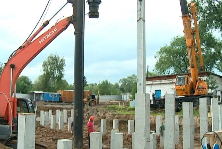 Создание инфраструктуры внутри дальневосточных ТОР обсудили в правительстве страны