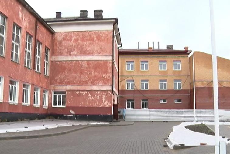 Сдачу нового корпуса 22-й благовещенской школы перенесли из-за ошибок в проекте