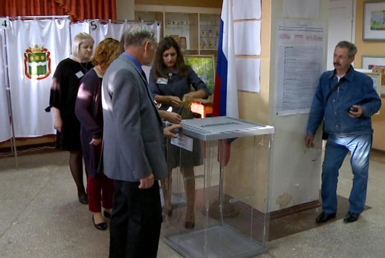 Общественники проследят за соблюдением законодательства на избирательных участках