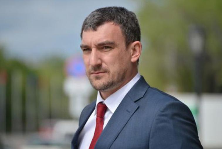 Приамурьем продолжит руководить Василий Орлов – итоги Единого дня голосования