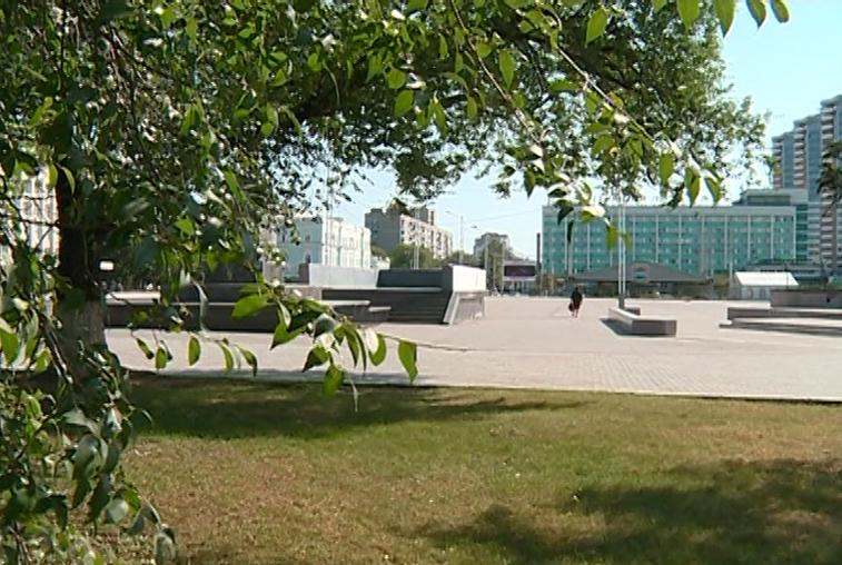 Бабье лето в Приамурье придет во второй половине сентября