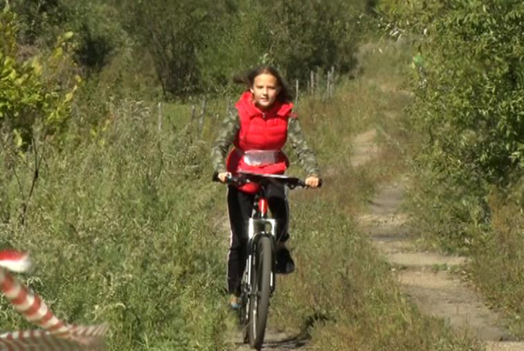 Сто благовещенских спортсменов поучаствовали в соревнованиях по велоориентированию