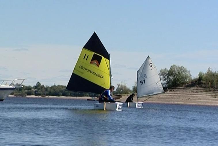 Чемпионат Приамурья по парусному спорту собрал около 30 яхтсменов