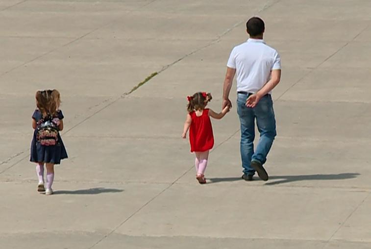 Улучшением демографической ситуации в Приамурье займутся правительство региона и АРЧК