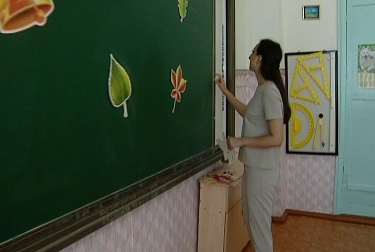 Рекордное число молодых учителей пополнило коллективы амурских школ