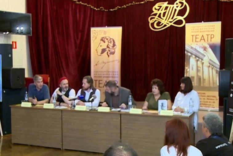 Драмтеатр из Якутска представит в Благовещенске восемь спектаклей для взрослых и детей